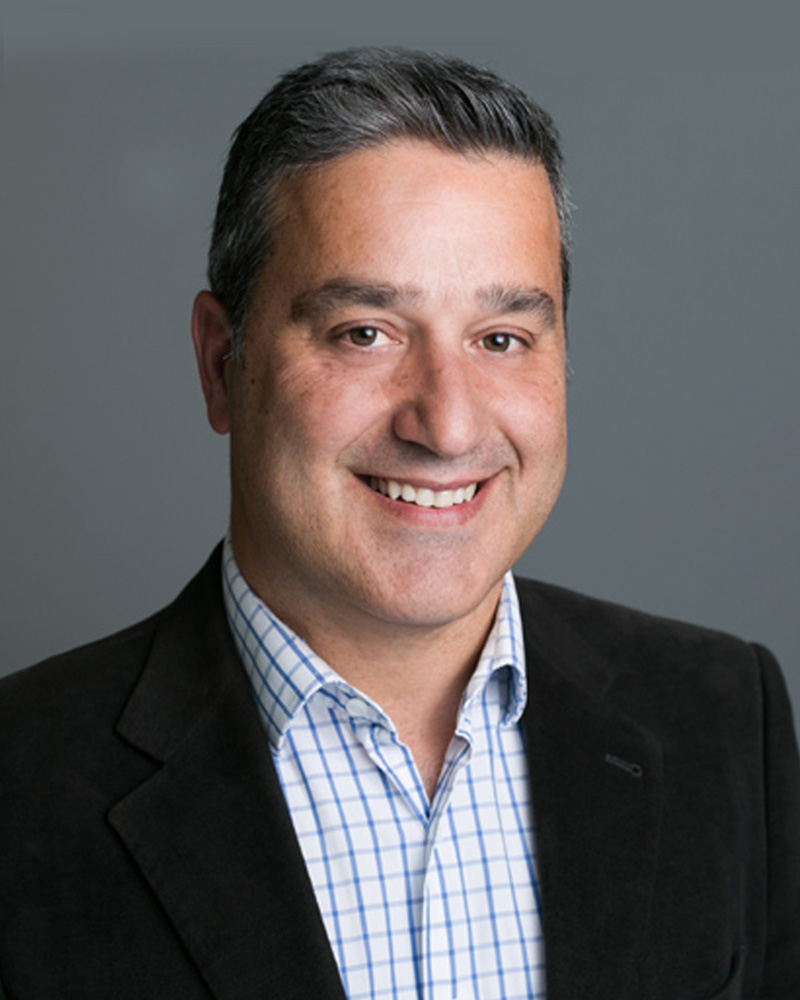 Andrew Tsimiklis